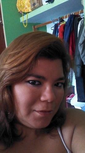 Busco pareja. Mujer de 35 años busca hombre en Perú, Ica