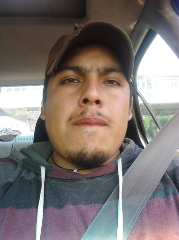 Busco pareja. Chico de 27 años busca chica en Estados Unidos de América, Chicago