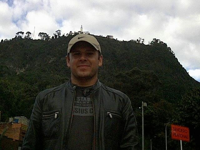 Busco pareja. Hombre de 40 años busca mujer en Colombia, Palmira
