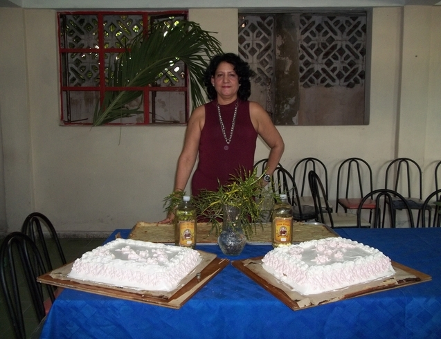 Busco pareja. Mujer de 51 años busca hombre en Cuba, Camaguey