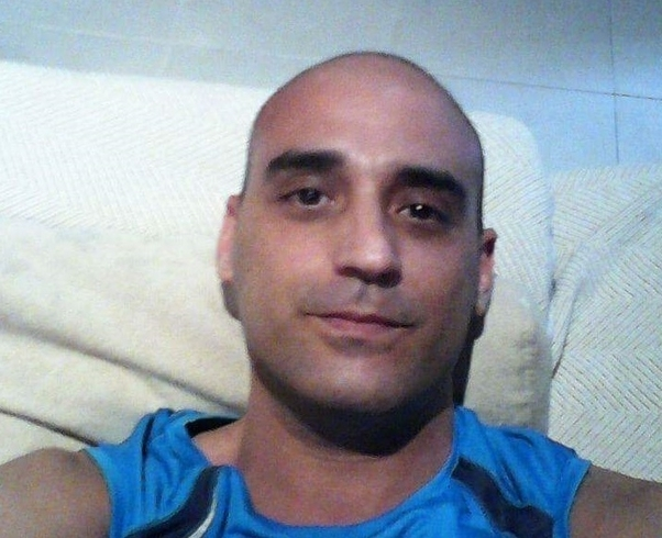 Busco pareja. Hombre de 35 años busca mujer en España, Castellon