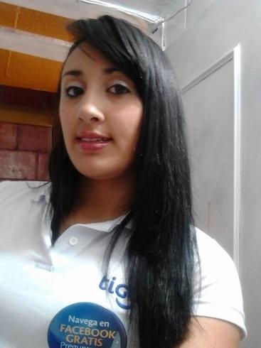 Chica busca chico en Contactos España