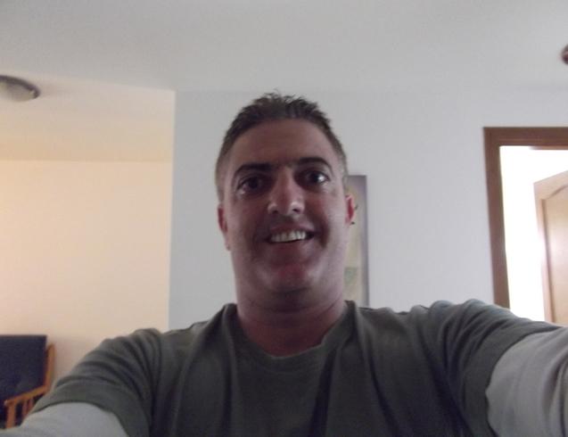 Busco pareja. Hombre de 40 años busca mujer en España, Las Palmas
