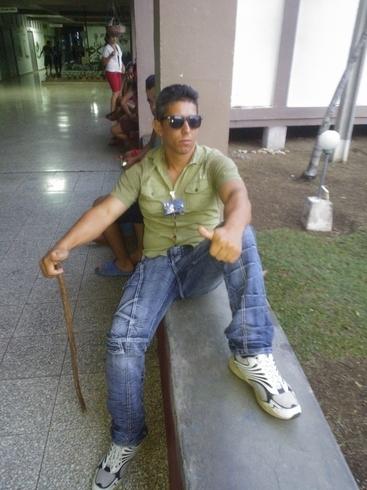 Busco pareja. Hombre de 32 años busca mujer en Cuba, Bayamo