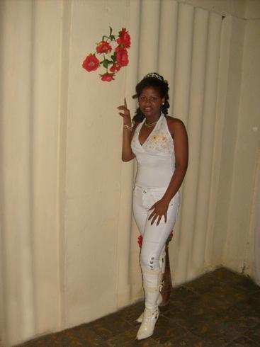 Busco pareja. Chica de 23 años busca chico en Cuba, Holguín
