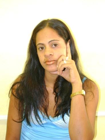 Busco pareja. Mujer de 30 años busca hombre en Cuba, Santiago De Cuba