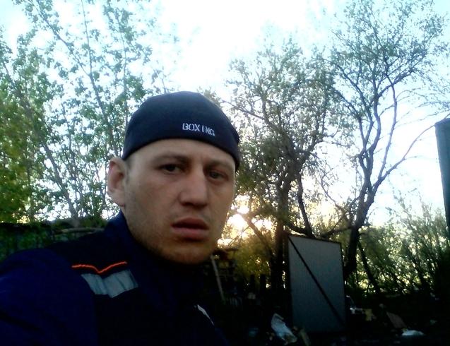 Busco pareja. Hombre de 30 años busca mujer en Rusia, Omsk