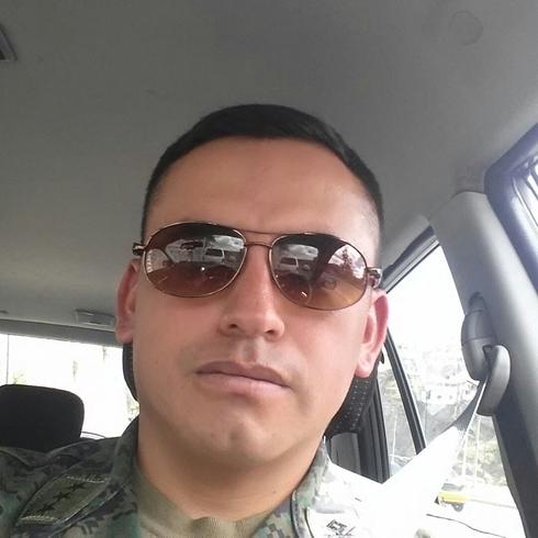 Busco pareja. Hombre de 33 años busca mujer en Ecuador, Sangolqui