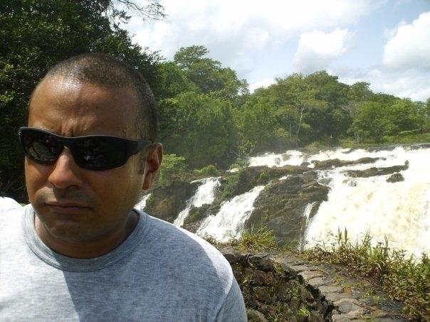 Busco pareja. Hombre de 41 años busca mujer en Venezuela, Maracay