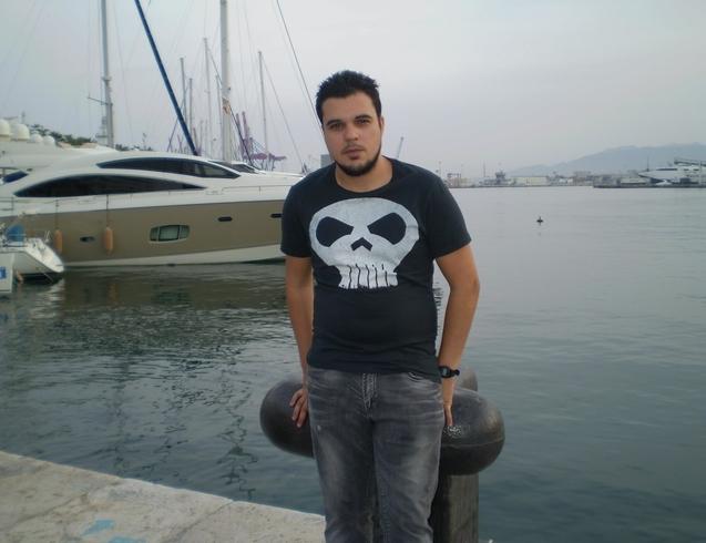 Busco pareja. Hombre de 31 años busca mujer en España, Málaga