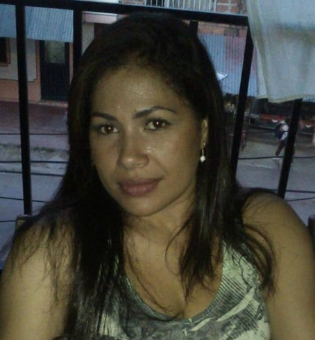 Ibagué Mujer busca hombre