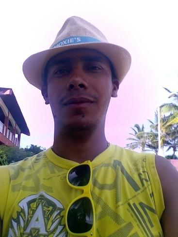 Busco pareja. Hombre de 31 años busca mujer en Cuba, Moron