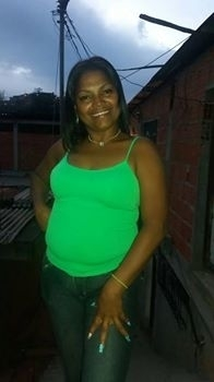 Busco pareja. Mujer de 41 años busca hombre en Venezuela, Guarenas