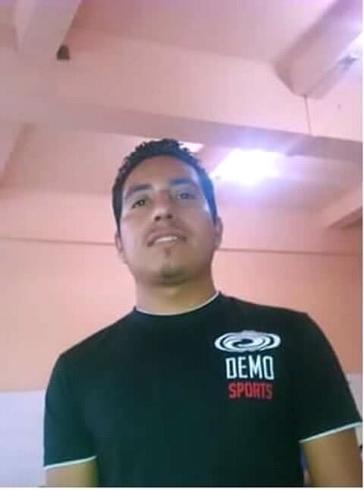 Busco pareja. Chico de 25 años busca chica en Salvador, Santa Ana
