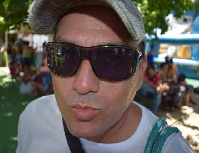 Busco pareja. Hombre de 49 años busca mujer en Cuba, La Habana