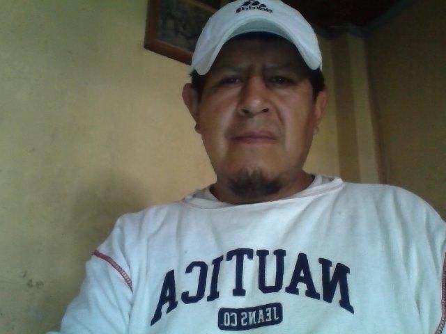 Busco pareja. Hombre de 45 años busca mujer en Ecuador, Ambato