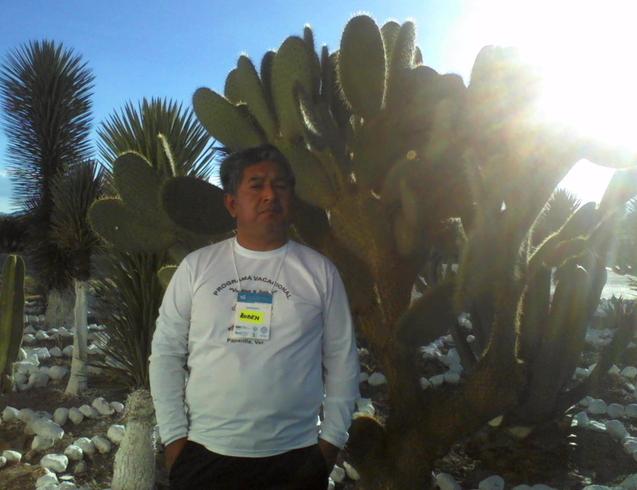 Busco pareja. Hombre de 53 años busca mujer en México, Papantla, Veracruz
