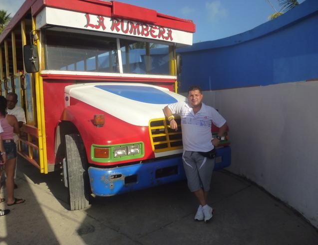 Busco pareja. Hombre de 43 años busca mujer en Costa Rica, Heredia