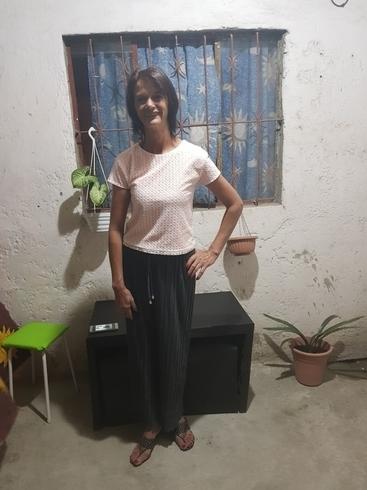 Busco pareja. Mujer de 49 años busca hombre en Uruguay, Montevideo