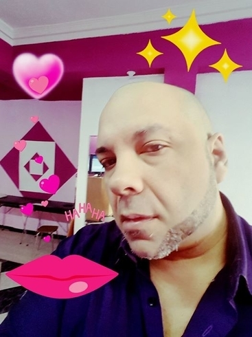 Busco pareja. Hombre de 45 años busca mujer en España, Madrid