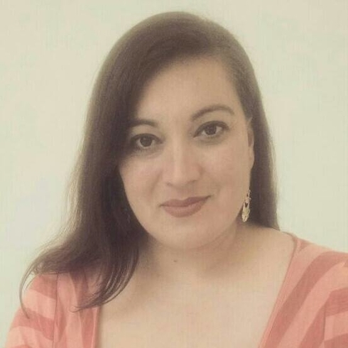 Busco pareja. Mujer de 42 años busca hombre en México, Monterrey