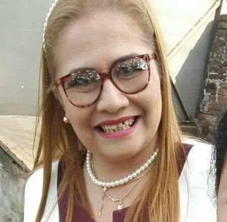 Busco pareja. Mujer de 51 años busca hombre en Paraguay, Ciudad Del Este