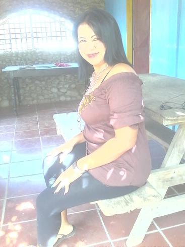 Busco pareja. Mujer de 40 años busca hombre en Venezuela, Maracaibo