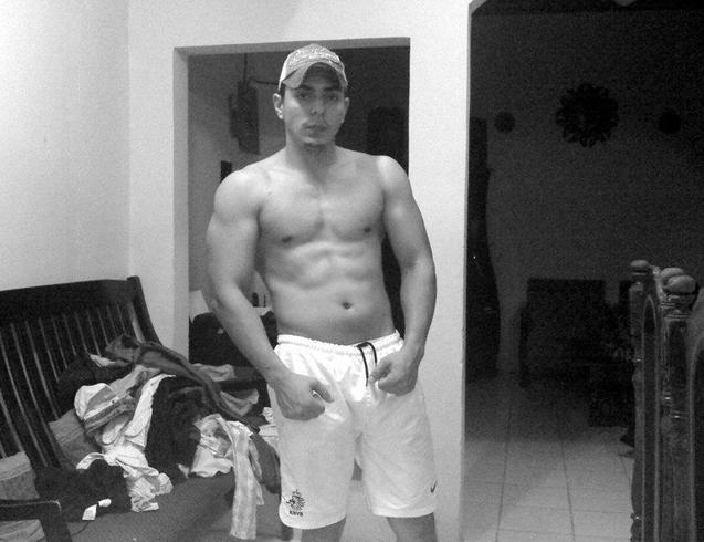 Busco pareja. Chico de 26 años busca chica en Nicaragua, Juigalpa