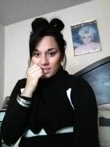 Chica busca chico en Contactos Tijuana