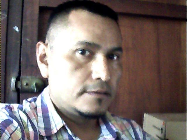 Busco pareja. Hombre de 44 años busca mujer en Salvador, Usulutan