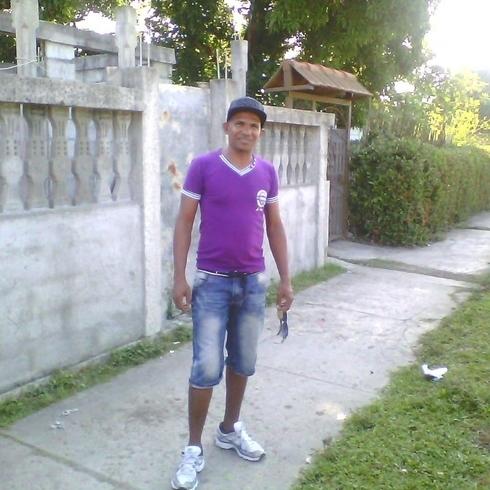 Busco pareja. Hombre de 42 años busca mujer en Cuba, Baracoa