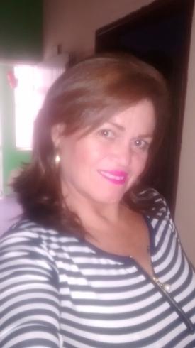 Busco pareja. Mujer de 46 años busca hombre en Venezuela, Valencia