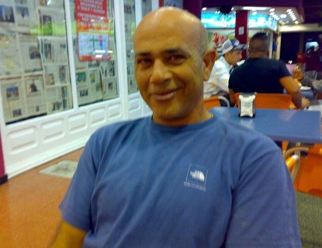 Busco pareja. Hombre de 51 años busca mujer en España, Las Palmas