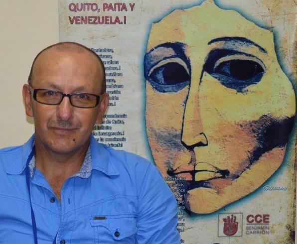 Busco pareja. Hombre de 51 años busca mujer en Ecuador, Quito