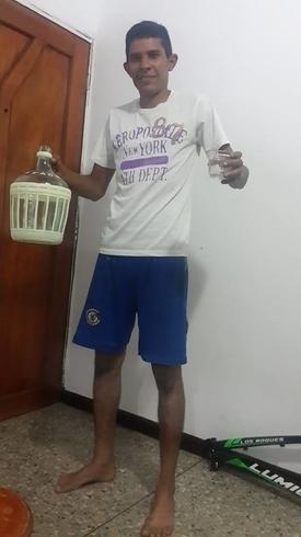 Busco pareja. Chico de 24 años busca chica en Venezuela, Barquisimeto