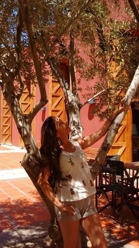 Busco pareja. Mujer de 50 años busca hombre en Argentina, Salta