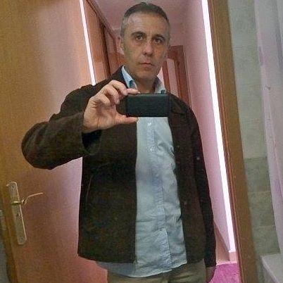 Busco pareja. Hombre de 46 años busca mujer en España, Madrid