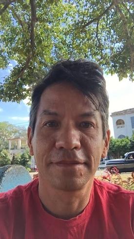 Busco pareja. Hombre de 51 años busca mujer en Cuba, La Habana