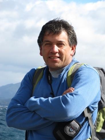 Busco pareja. Hombre de 49 años busca mujer en Chile, Los Angeles