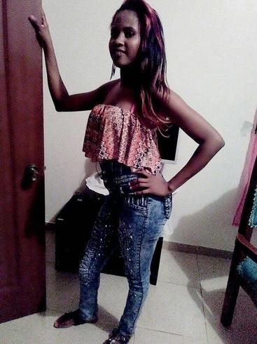 Busco pareja. Chica de 21 años busca chico en República Dominicana, Santo Domingo