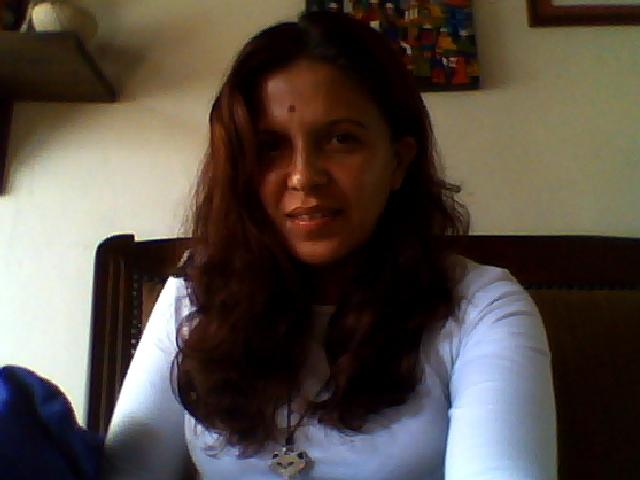 Busco pareja. Mujer de 40 años busca hombre