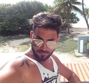 Busco pareja. Hombre de 31 años busca mujer en Chile, La Habana