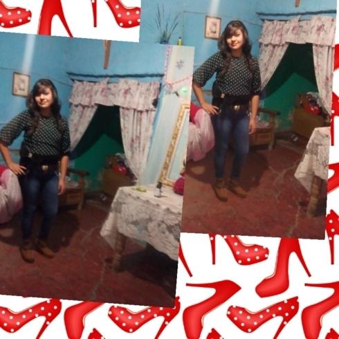Busco pareja. Chica de 21 años busca chico en México, Michoacán
