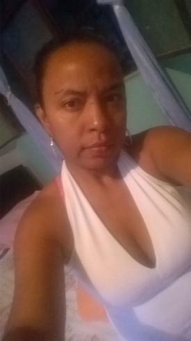 Busco pareja. Mujer de 40 años busca hombre en Colombia, Cali