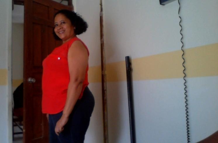 Busco pareja. Mujer de 51 años busca hombre