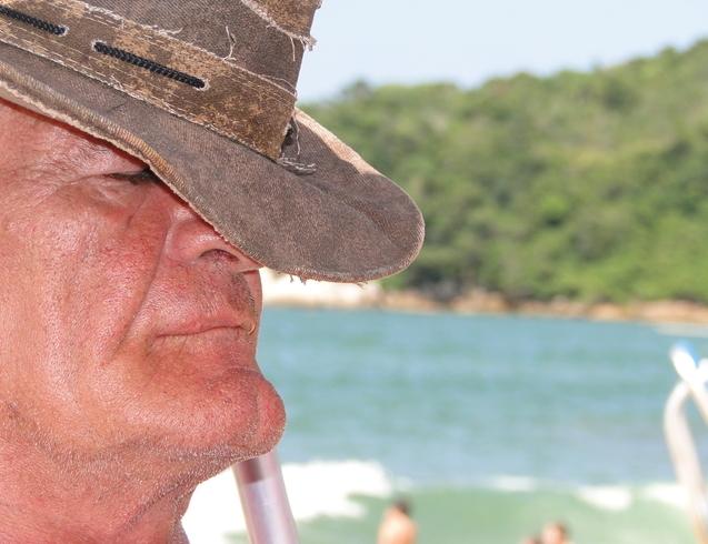 Busco pareja. Hombre de 65 años busca mujer en Paraguay, Ciudad Del Este