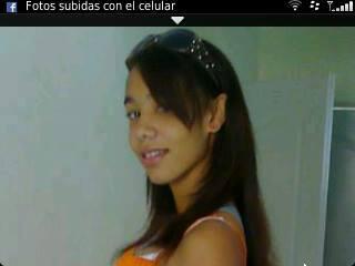 Chica busca chico en Contactos Colombia