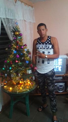 Busco pareja. Chico de 23 años busca chica en Cuba, Camaguey