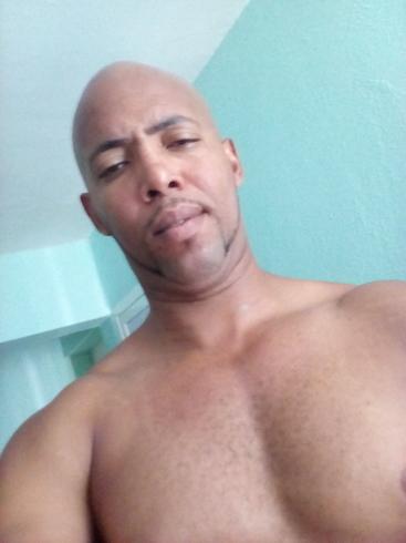 Busco pareja. Hombre de 35 años busca mujer en Cuba, Santiago De Cuba