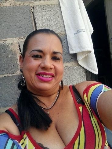 Busco pareja. Mujer de 45 años busca hombre en Venezuela, Barquisimeto